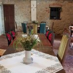 Restaurant Casa Thea, Socolari, Cheile Nerei