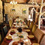 Restaurant Casa Thea Cheile Nerei